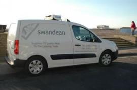 small van2